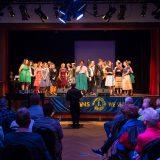 Cultuur Carrousel 2018 - 5e editie - Lions Bergen op Zoom - GebouwT - VestZak Theater - Blokstallen 3 - Crazy Little Things - Ivo Stuivenberg - Poubelle d'Or - De Andersons - Wilde Mossels - Kinderdans GENIE